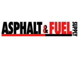 Asphalt & Fuel Supply Logo