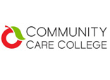 Community Care College Logo