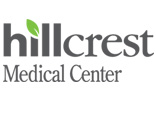 Hillcrest Mecial Center Logo