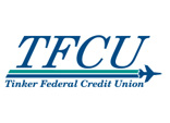 Tinker Federal Credit Union Logo