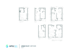 Spring Valley floor plan 4