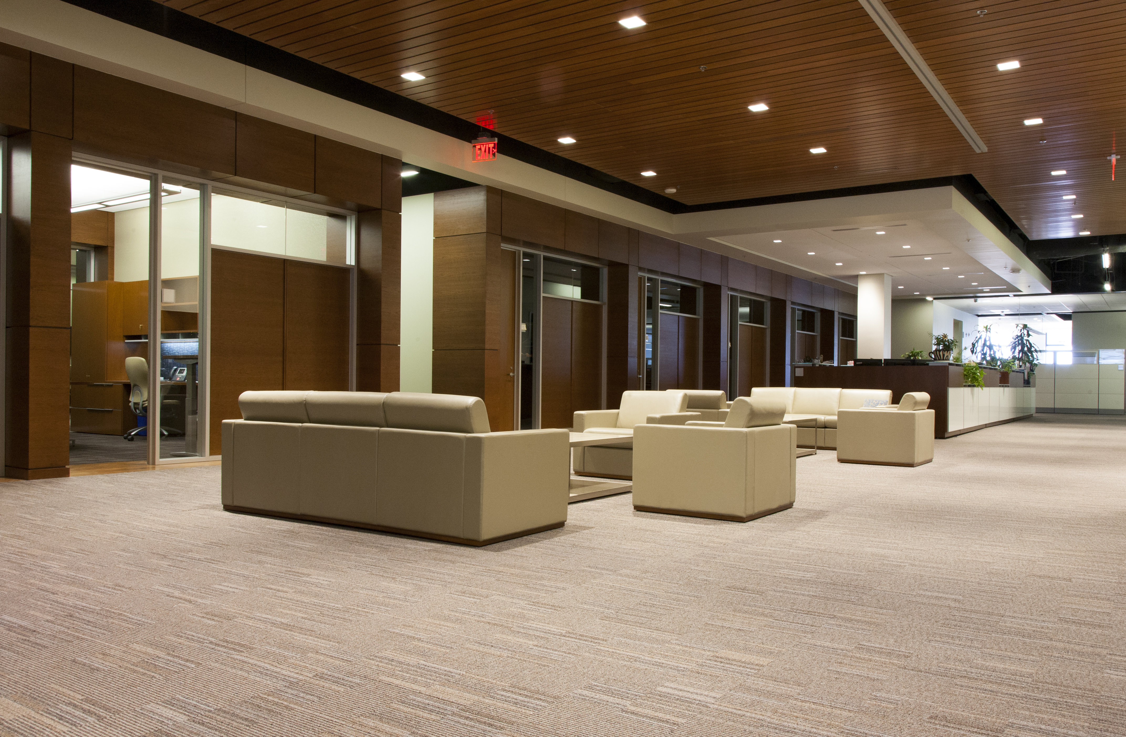 Williams Executive Offices 01