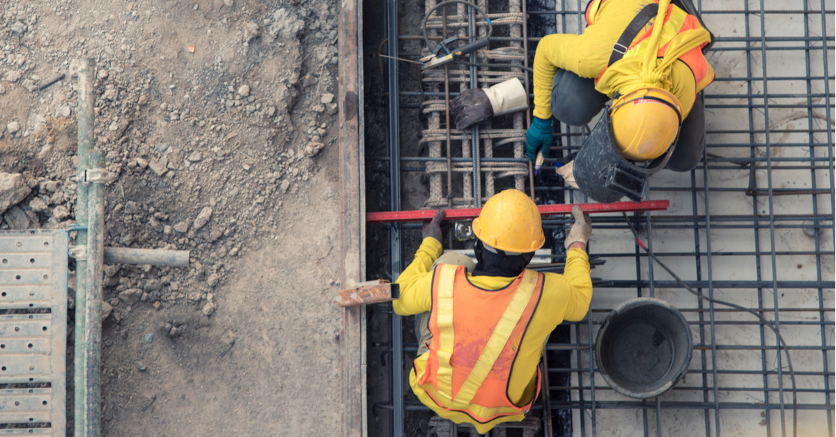 construction worker myths