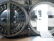 bank vault construction